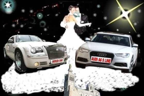 location voiture mariage - Annonce gratuite marche.fr