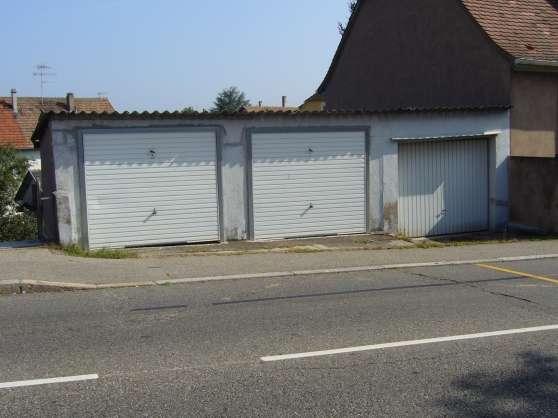 garage ferm de plain pied schiltigheim schiltigheim ForGarage Vogelau Schiltigheim