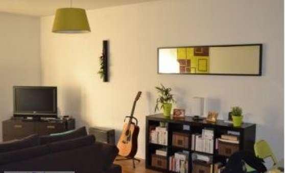 Annonce occasion, vente ou achat 'Belle appartement T3 70 m2 sur Toulouse'