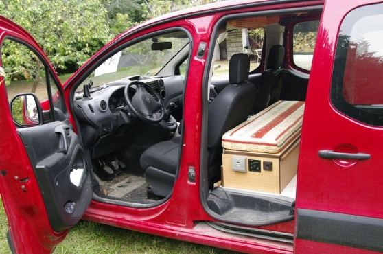 citro n berlingo long am nag odos caravanes camping car camping car odos reference car. Black Bedroom Furniture Sets. Home Design Ideas