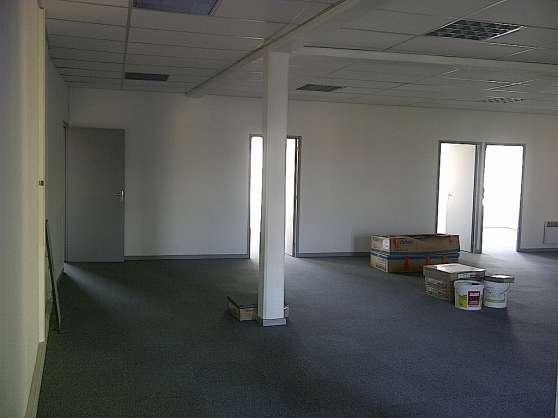 bureaux à louer 160 m² Toulouse
