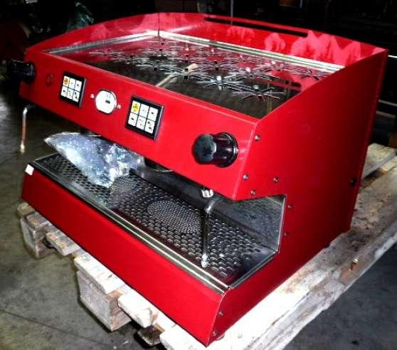Annonce occasion, vente ou achat 'MACHINE A CAFE FIORENZATO C.S.'