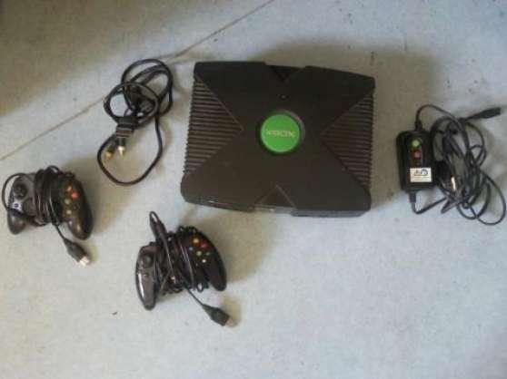 Xbox modifié