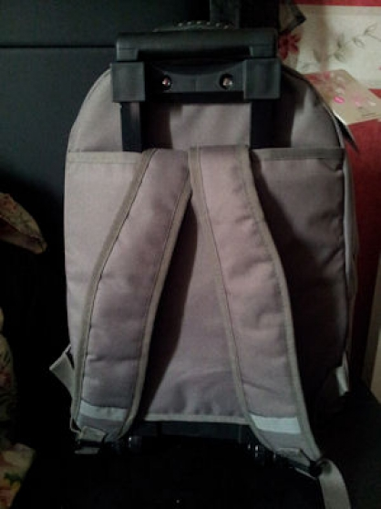 sac roulette fille college neuf - Photo 2