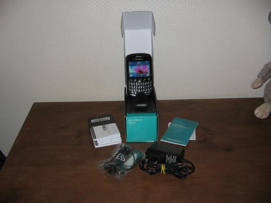 Annonce occasion, vente ou achat 'Blackberry curve 9220 expédition gratuit'