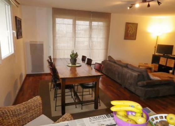 Annonce occasion, vente ou achat 'Appartement 3p - 67 m² sur Saint-Loubès'