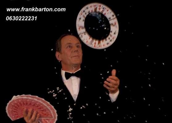 illusionniste  magicien - Annonce gratuite marche.fr