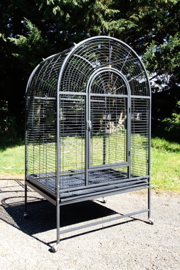 vends cage perroquet montana manhattan animaux cages villefranche de lauragais reference ani. Black Bedroom Furniture Sets. Home Design Ideas
