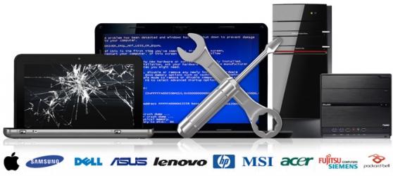 Annonce occasion, vente ou achat 'Réparations Informatique'