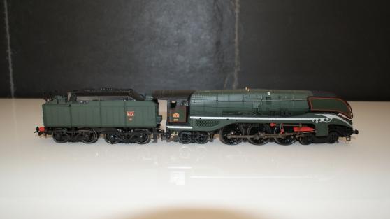 Locomotive à vapeur VENISSIEUX