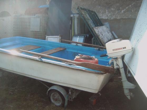 Annonce occasion, vente ou achat 'location bateau sans permis avec moteur'