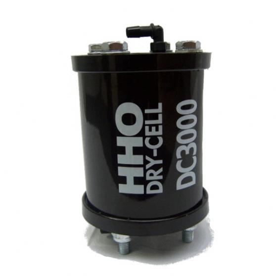 Kit Hydrogène DC3000C pour électrodene - Photo 2