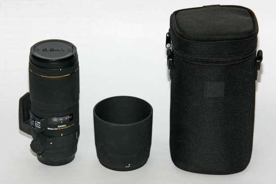 Sigma 180mm f/3.5 EX DG IF HSM APO Macro