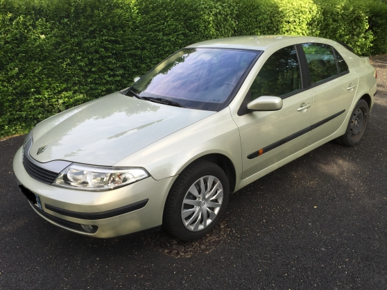 Renault laguna 2 expression dci 120cv villeneuve d 39 ascq for Garage auto villeneuve d ascq