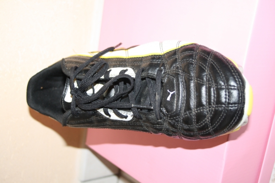 A vendre chaussures de rugby - Photo 2