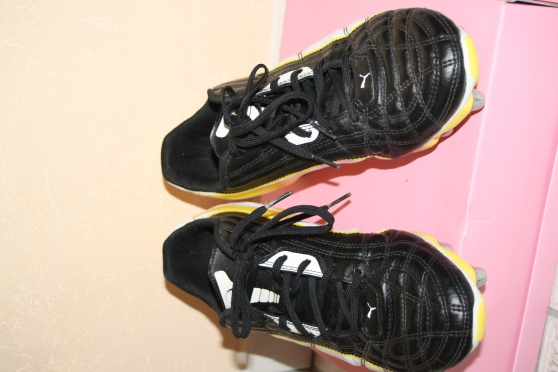 A vendre chaussures de rugby - Photo 4