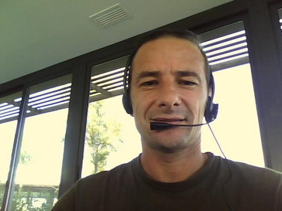Annonce occasion, vente ou achat 'Cours d\'anglais on-line avec Skype.'