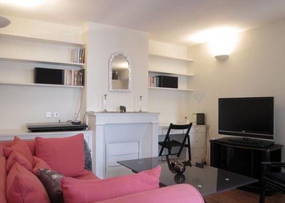 Appartement Deux pièces meublé Paris 9èm - Photo 2