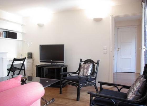 Appartement Deux pièces meublé Paris 9èm - Photo 3