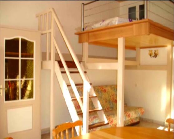 Annonce occasion, vente ou achat 'maisonnette meublée'