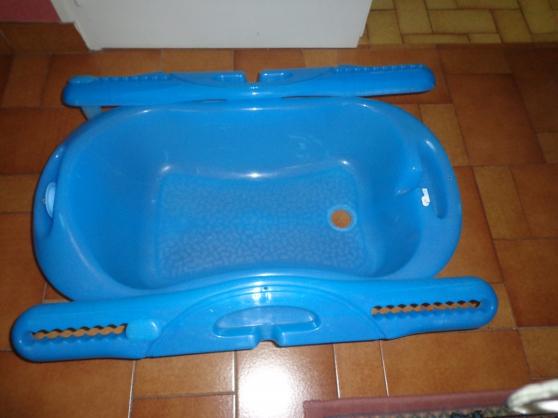 baignoire bebe - Annonce gratuite marche.fr