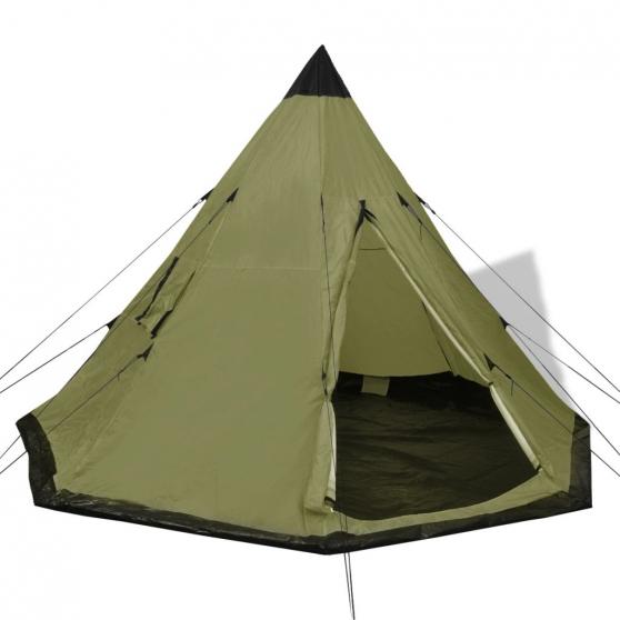 Annonce occasion, vente ou achat 'Tente tipi 4P NEUVE'