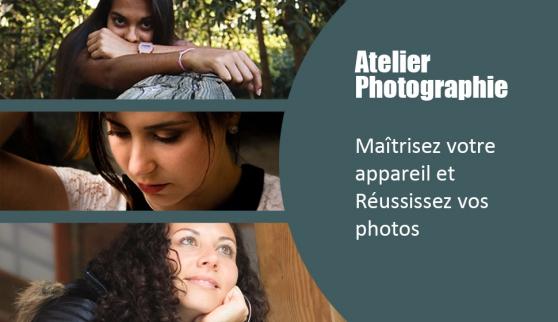 Annonce occasion, vente ou achat 'Atelier Photo pour Débutant'