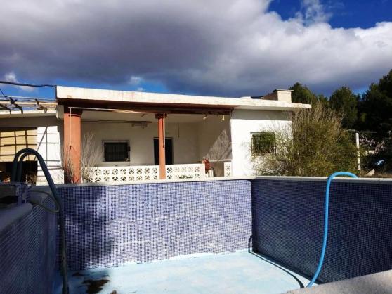 Annonce occasion, vente ou achat 'Maison à vendre Espagne'