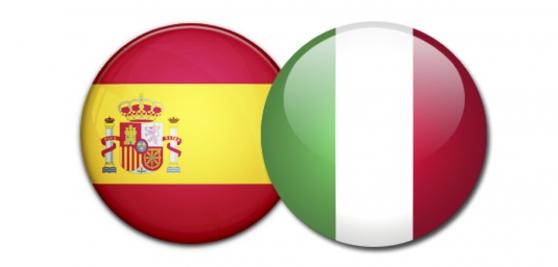 Italien / Espagnol avec une Native
