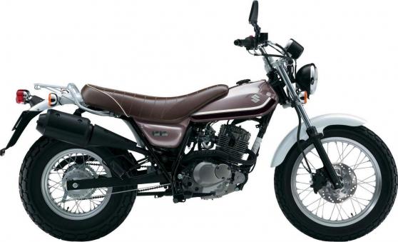 Annonce occasion, vente ou achat 'Moto vanvan année 2011 tbe'