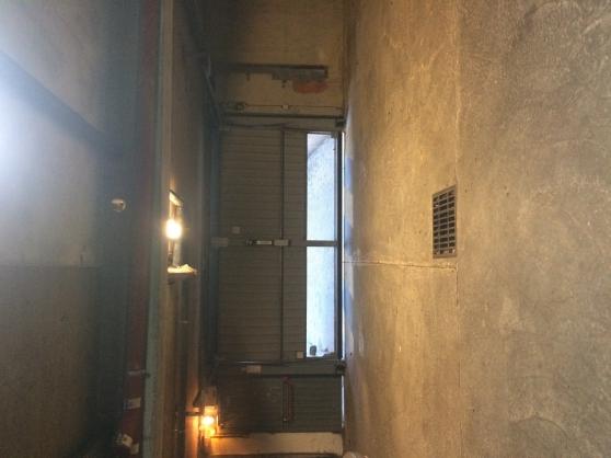 Box garage dans résidence - Photo 2