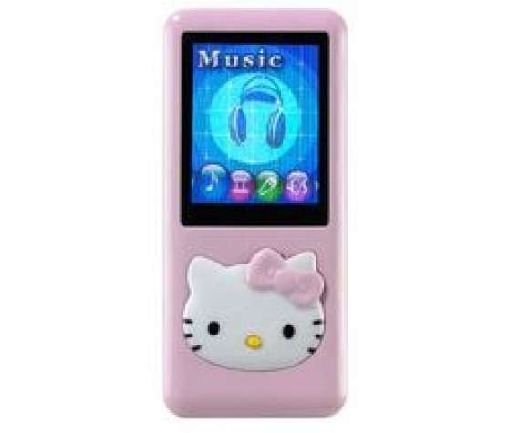 Annonce occasion, vente ou achat 'Lecteur MP4 Ingo Hello Kitty'