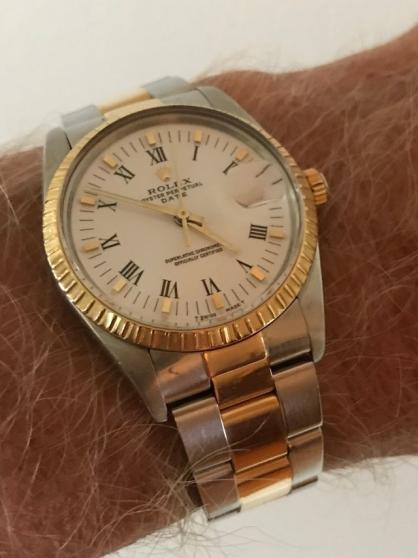 Rolex date 1988