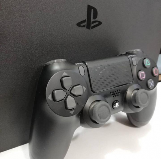 Don de consoles - Photo 2
