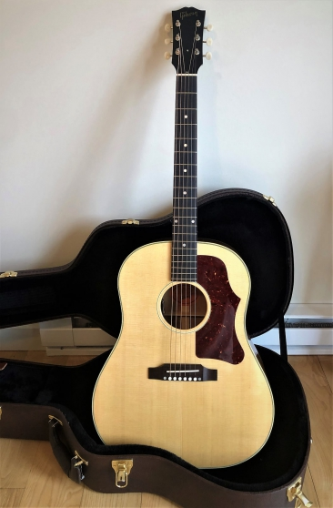Gibson 50s J-50 Original
