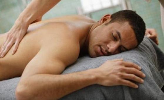Massage Pour Hommes