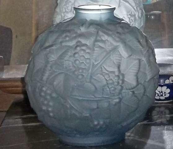 vases anciens