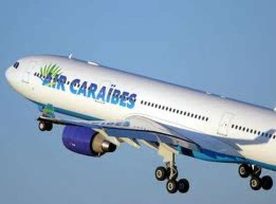 Annonce occasion, vente ou achat 'Voyagez aux Antilles(50% de réduction)'