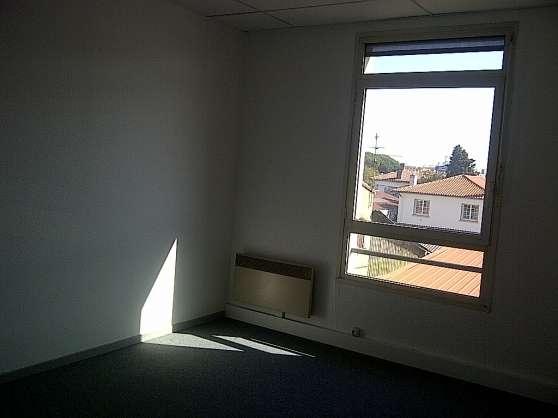 Toulouse 80 m² location de bureaux