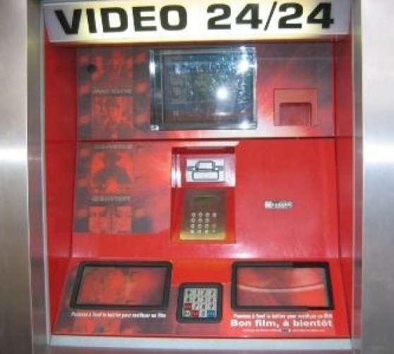 Recherche distributeur dvd dione automate juke box for Cash piscine isere