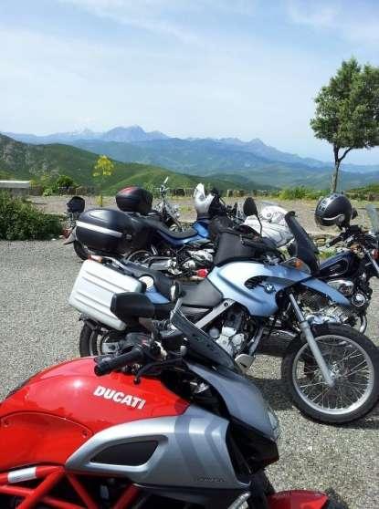 Annonce occasion, vente ou achat 'Voyagez avec Mon Tour Motos en 2015'
