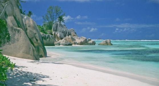 voyage aux Seychelles pour deux personne