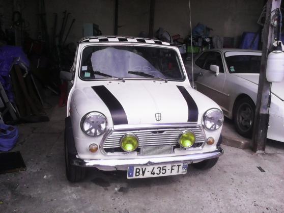 Mini1000 preparee stage 1