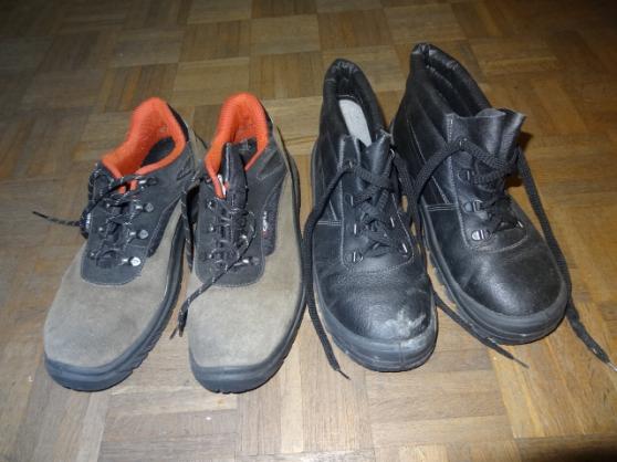 chaussures - Annonce gratuite marche.fr