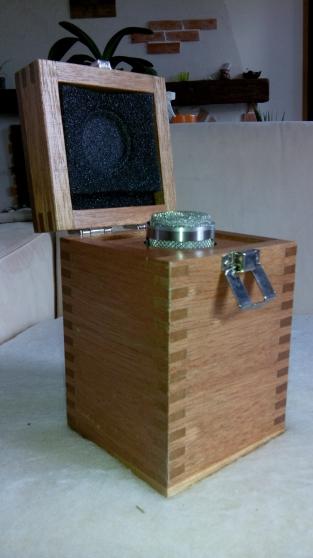 Micro Shure KSM353 - Photo 2