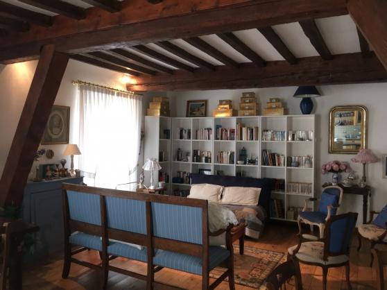 Appartement de charme Roanne hypercentre