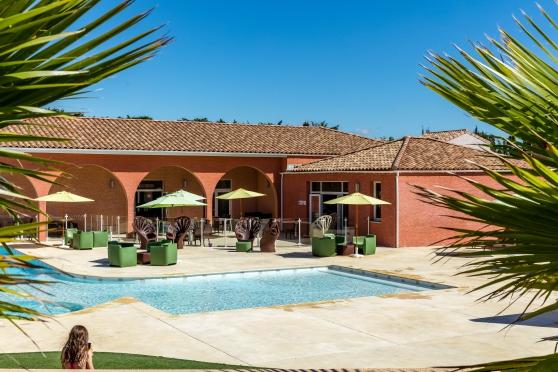 Location Vacances Herault avec piscine - Photo 2
