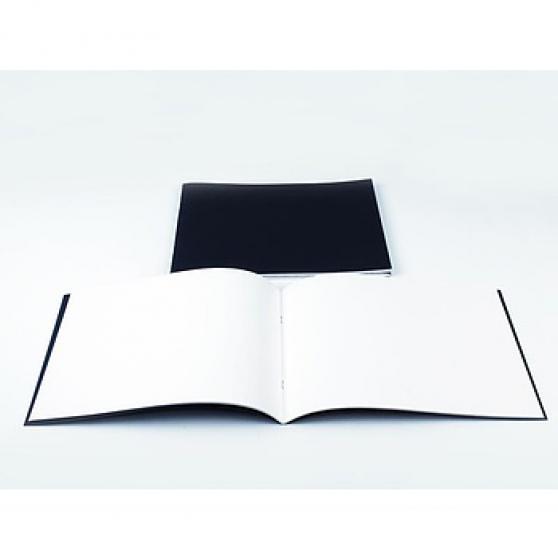 lot 6 carnets dessins A4 pour esquisser - Photo 3
