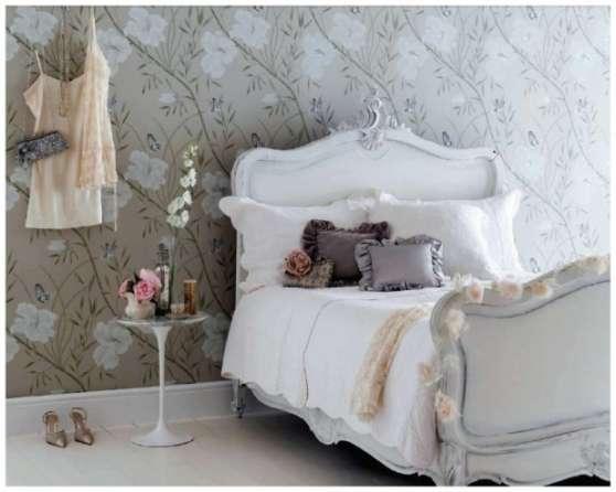 Annonce occasion, vente ou achat 'Chambres sur mesures vintage ou contempo'