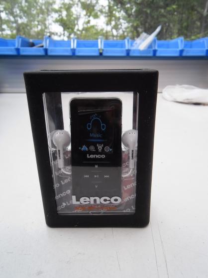 Annonce occasion, vente ou achat 'Lecteur MP3'